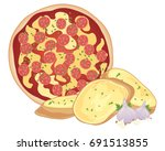 a vector illustration in eps 10 ...   Shutterstock .eps vector #691513855