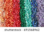 Handmade Natural Beads Necklac...