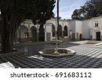 Small photo of Palace Algeria Garden