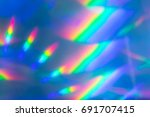 background image refraction of...