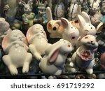 Small photo of Bunny, bunnies, rabbits