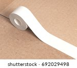 sticky tape  scotch tape ... | Shutterstock . vector #692029498