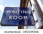 wandsford  cambridgeshire ... | Shutterstock . vector #692149306