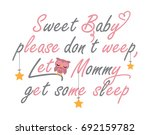 quote design to encourage a...   Shutterstock .eps vector #692159782