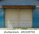 shutter | Shutterstock . vector #692239702