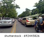 bangkok  thailand  august 8