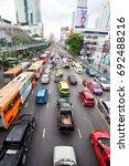 bangkok  thailand   july 30 ... | Shutterstock . vector #692488216