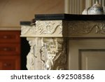 furniture | Shutterstock . vector #692508586
