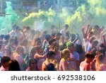 odessa  ukraine   august 5 ... | Shutterstock . vector #692538106