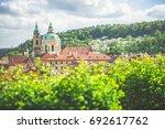 europe | Shutterstock . vector #692617762