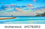 vacations and tourism concept   ... | Shutterstock . vector #692782852