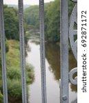 Small photo of ironbridge detail