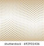 diamond seamless geometric...   Shutterstock .eps vector #692931436