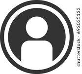 social human avatar icon ...