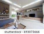 bangkok  thailand   10feb13  ...   Shutterstock . vector #693073666