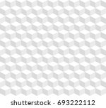 abstract seamless pattern from... | Shutterstock .eps vector #693222112