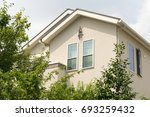 housing image | Shutterstock . vector #693259432
