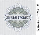 blue and green passport style... | Shutterstock .eps vector #693266122