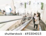 abstract blur in luxury...   Shutterstock . vector #693304015