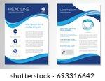template vector design for... | Shutterstock .eps vector #693316642