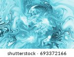 abstract fantasy marble texture.... | Shutterstock . vector #693372166