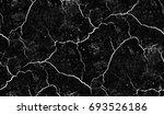 tile floor cracked wall texture ... | Shutterstock . vector #693526186