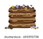 a vector illustration in eps 10 ...   Shutterstock .eps vector #693593758