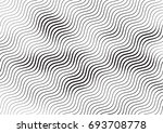 abstract background with lines... | Shutterstock .eps vector #693708778