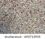 textures wash gravel | Shutterstock . vector #693713935