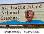 Assateague Island  Maryland  ...