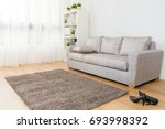 comfortable beautiful living... | Shutterstock . vector #693998392