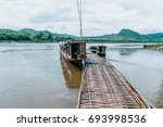 Cruise The Mekong River In...