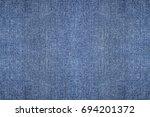 jeans background. | Shutterstock . vector #694201372