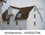 woodbridge tide mill in suffolk