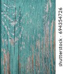 old grunge green wood texture...   Shutterstock . vector #694354726