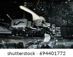 automatic gearbox automatic