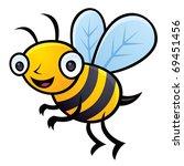 cartoon vector illustration of... | Shutterstock .eps vector #69451456