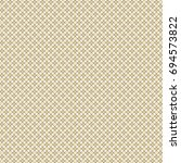 seamless abstract grunge orange ...   Shutterstock . vector #694573822
