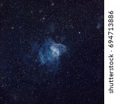 Ngc 346 Is An Open Cluster Wit...