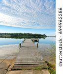 Fishing Pier And Boat Launch I...