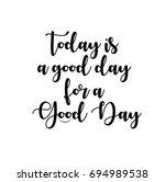 happiness tshirt design | Shutterstock .eps vector #694989538