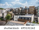 London Roof Tops
