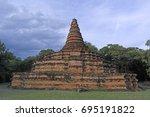 Wat Tonkork   Abandoned   West...