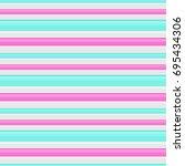 glass stripe pattern vector    Shutterstock .eps vector #695434306
