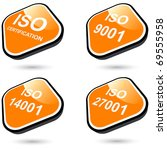 14001,27001,3d,9001,art,artwork,award,badge,business,button,certification,clip-art,collection,concept,design