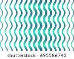 seamless vertical pattern on... | Shutterstock .eps vector #695586742