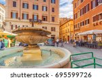 Rome  Italy   May 09  2017...