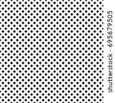 Seamless Geometric Pattern From ...