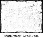 grunge urban background.texture ... | Shutterstock .eps vector #695810536