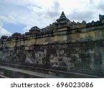 bali indonesia   Shutterstock . vector #696023086
